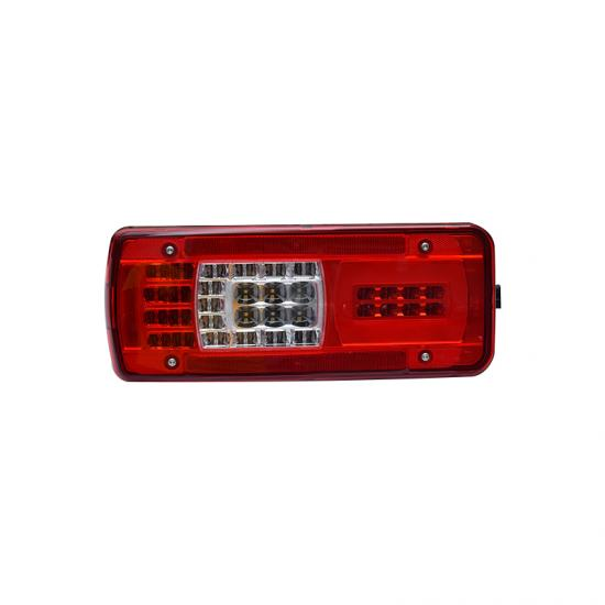 IVECO Stralis Taillight 58012000568 5802240292